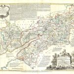 A-1-54-14-Gloucestershire & Monmouth-Bowen-1756