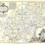 A-1-54-16-Hartfordshire-Bowen-1756