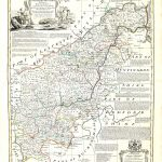 A-1-54-25-Northamptonshire-Bowen-1756