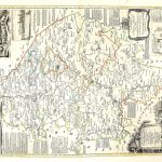 A-1-54-36-Warwickshire-Bowen-1756