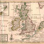 A-10-19-Great Britain & Ireland-Moll-1776