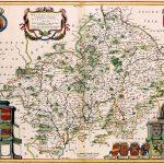 BRO-06-29 Warwickshire-Jannson-1669