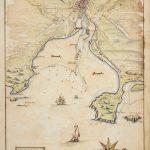 Dublin Bay--1683