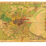 Dublin-Planning Map 1943