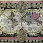 F1-1-World Map-Zurner-1727