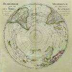 F1-30-Southern Hemisphere-De L'Isle-1714