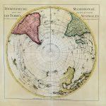 F1-31-Southern Hemisphere-De L'Isle-1721