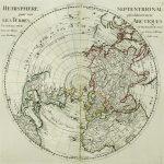 F1-33-Northern Hemisphere-De L'Isle-1714