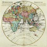 F1-37-Eastern Hemisphere-De L'Isle-1724