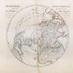 F1-38-Northern Hemisphere-De L'Isle-1714