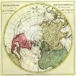 F1-39-Northern Hemisphere-De L'Isle-1714