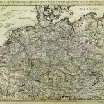 F1-64-Postal Routes-Ottens-1745