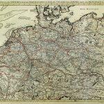 F1-64-Postal Routes-Ottens-1745
