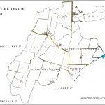 Kilbride Parish Composite 1865