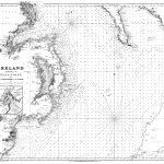 BRO-03-Chart 0045a L Carlingford-L Larne 10´Çó103 c1857 rtp