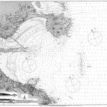 BRO-03-Chart 1415 Dublin Bay. c1890 rtp