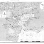BRO-03-Chart 1765 Cork Harbour 10´Çó83 c1866 rtp