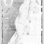 BRO-03-Chart 1787 Wexford - Wicklow 10´Çó92 c1900 rtp
