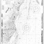 BRO-03-Chart 1787 Wexford-Wicklow c1948 rtp