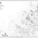 BRO-03-Chart 1883 Gola & Gwidor Bay c1857 rtp