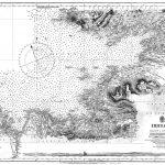 BRO-03-Chart 2440 Teelin-Downpatrick 10´Çó63 c1900 rtp