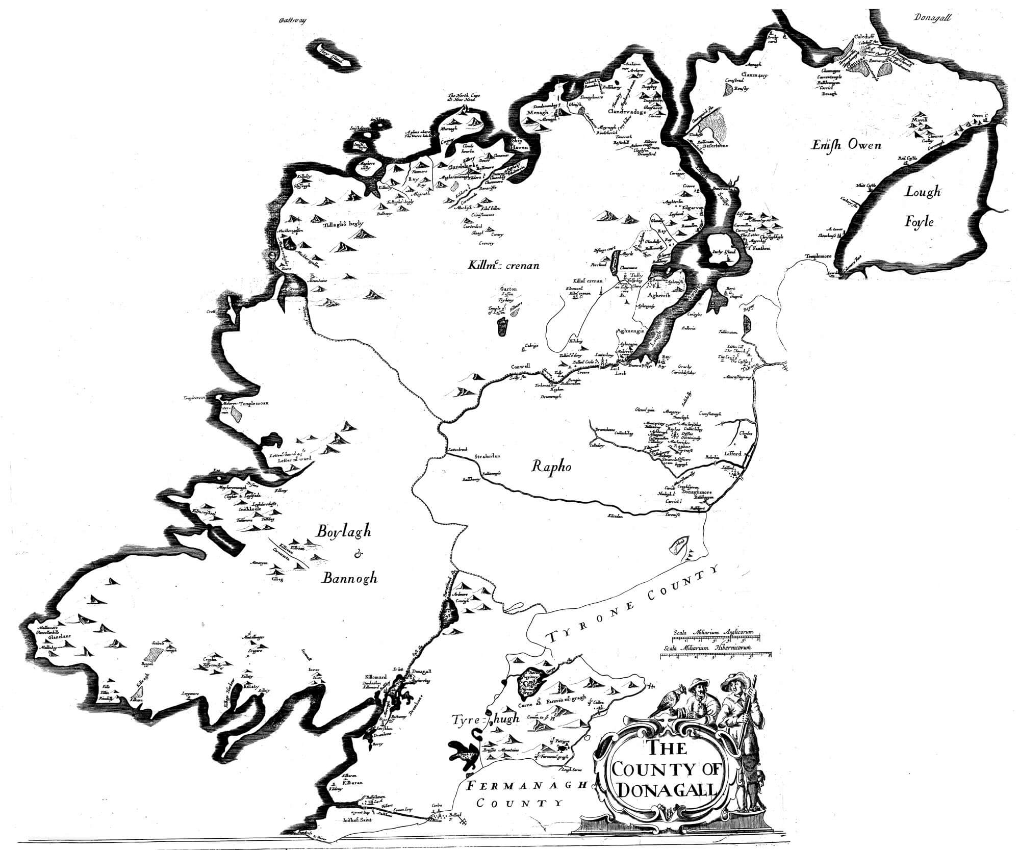 Image Result For County Donegal