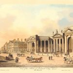 Dublin Bank of Ireland-Brocas-1810