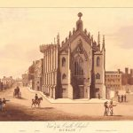 Dublin Castle Chapel-Brocas-1810