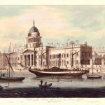 Dublin Customs House-Brocas-1810
