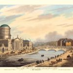 Dublin Four Courts-Brocas-1810
