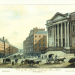 Dublin Royal Exchange-Brocas-1810