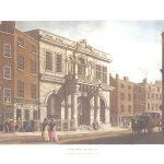 Dublin Tholsel-Malton-c1799