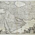 F18-13-Persia, Armenia, Natolia, Arabia-de wit