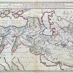 F18-4-Asia, Alexander Expeditions-De L'Isle-1741