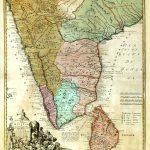 F19-13-India, Ceylon, Malabar-De L'Isle-1733