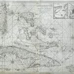 F22-32-West Indies Chart-Van Keulan