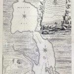 F22-70-Charles Town Harbour-Sayer & Bennett-1776