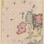 Ireland & Britain-1750