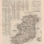 Ireland-De Fer 1796