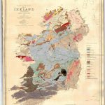 Ireland-Geological-Railways Commissioners-1837