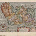 Ireland Hole 1607