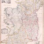 Ireland-John Senex 1712