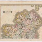 Ireland N ILizars-1831