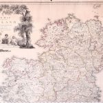 Ireland-North D A Beaufort 1792