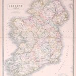 Ireland-Railways J H Johnson 1860