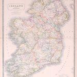 Ireland-Railways J H Johnson 1860