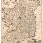 Ireland-Senex 1711
