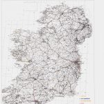 Ireland-Telecoms Network
