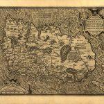 Ireland-c1550