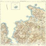 OS -1in Topo Col- 001-5-Malin Head-Carndonagh